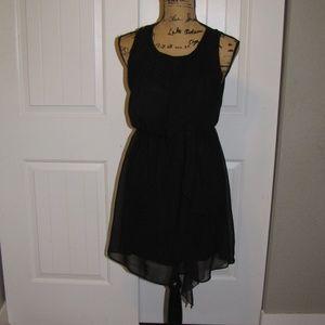 Little Black Dress Sleeveless Size 8